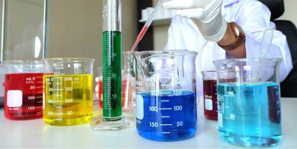 Биохимические исследования мочи