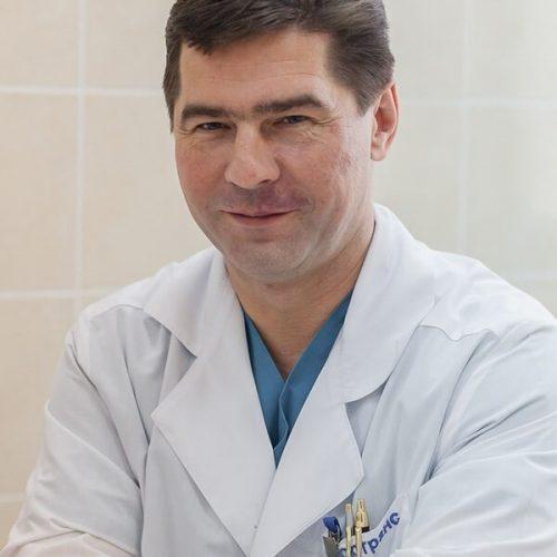 Верченко Александр Юрьевич