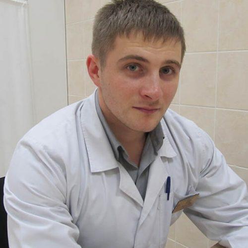 Демин Денис Алексеевич