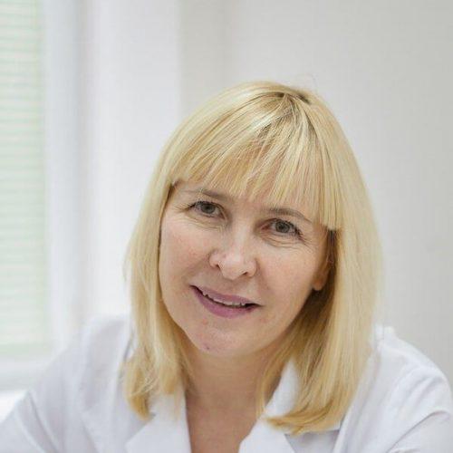Борисова Алла Анатольевна