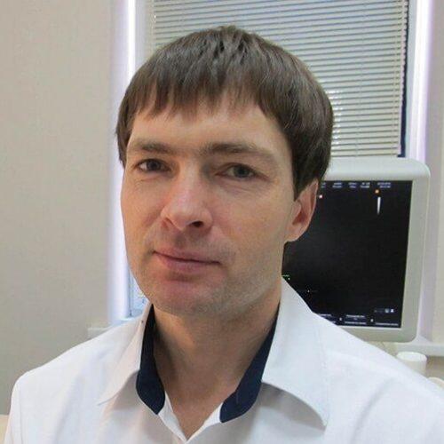Дербенев Максим Александрович
