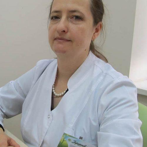 Ерышева Наталья Вечеславна